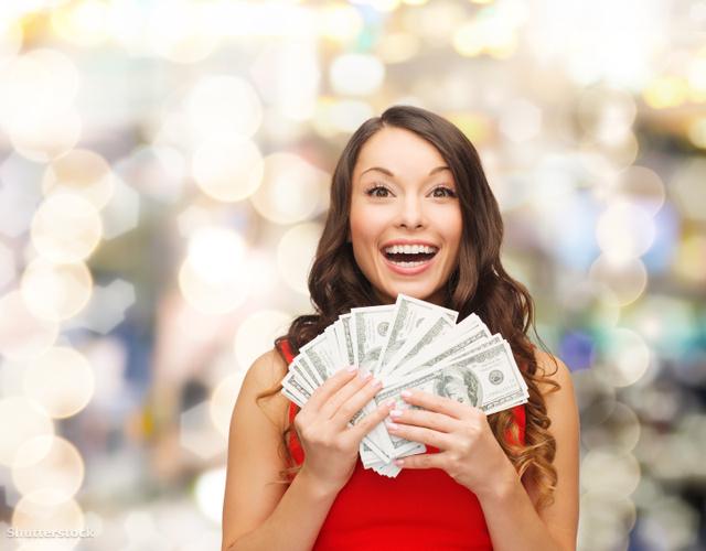 hogyan keresnek pénzt a lányok)
