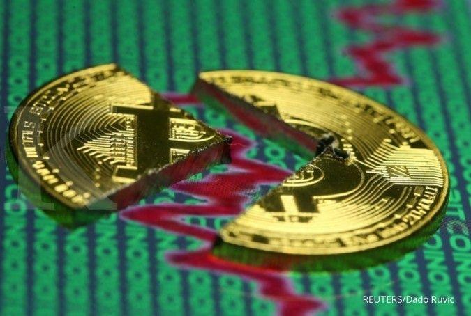 Egyesek óriási kaszálhattak a bitcoinnal - Bitport – Informatika az üzlet nyelvén