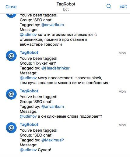 botok keresése az interneten anélkül)