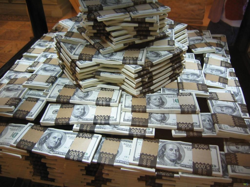 gyorsan milliót kell keresnie)