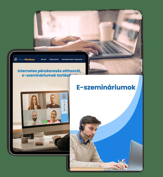 pénzt keresni az internetes jövevényen
