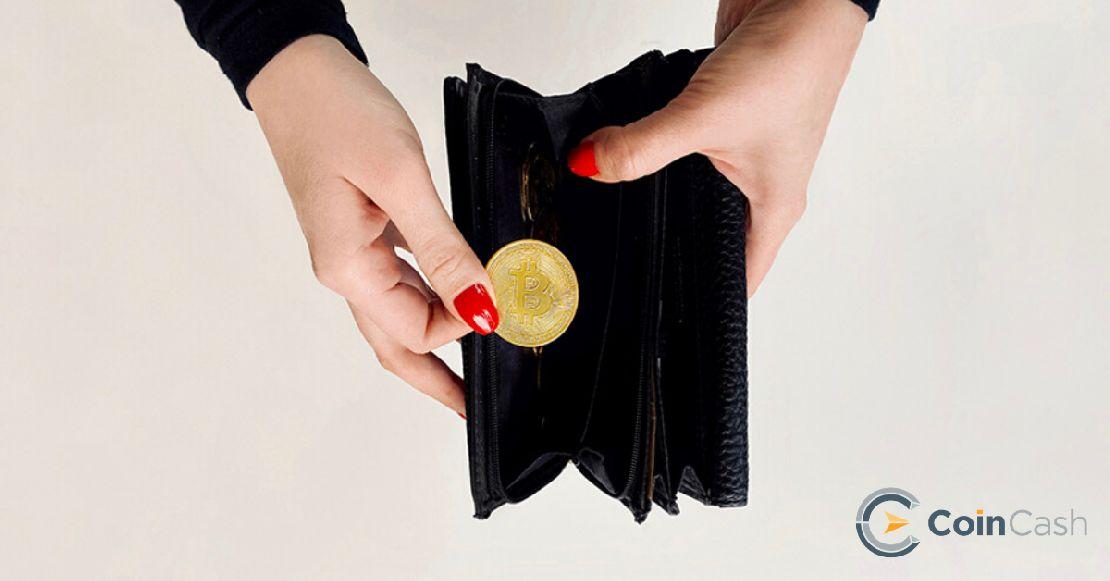 helyi Bitcoin létrehoz pénztárca)