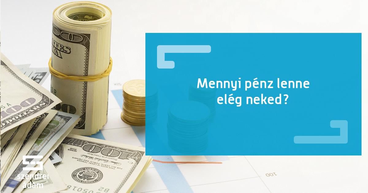hogyan lehet kevesebbet dolgozni és jó pénzt keresni