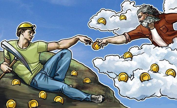 hogyan lehet megtalálni a bitcoin bányászt