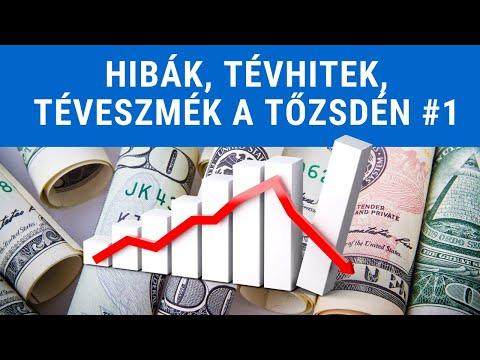 hogyan lehet nagy pénzt keresni a tőzsdén)