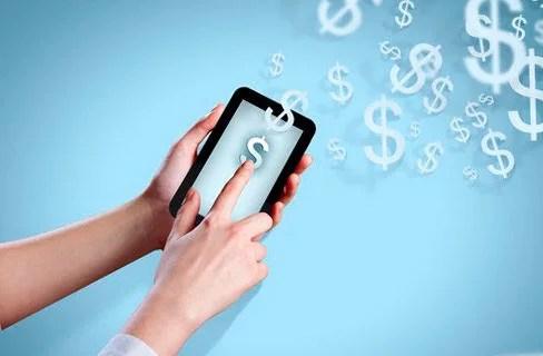 hogyan lehet online pénzt keresni az iphone-nal)