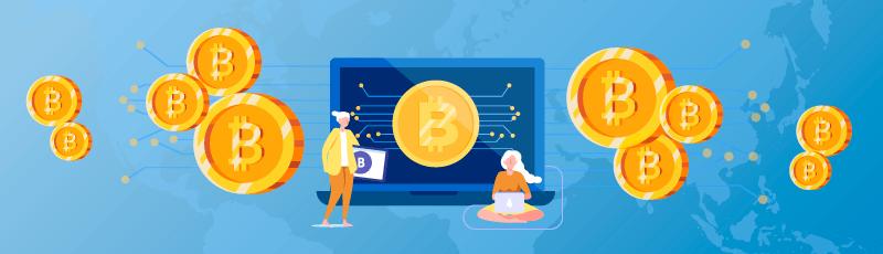 hogyan lehet pénzt keresni a bitcoin rendszeren)