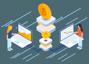 hogyan működik a bitcoin