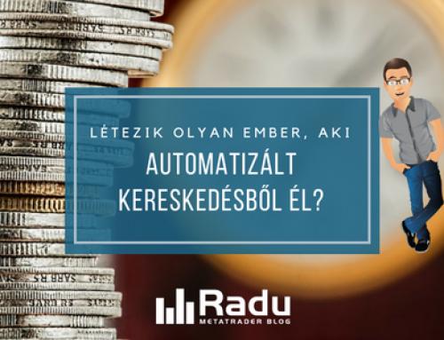 kereskedő robotok könyvtára)