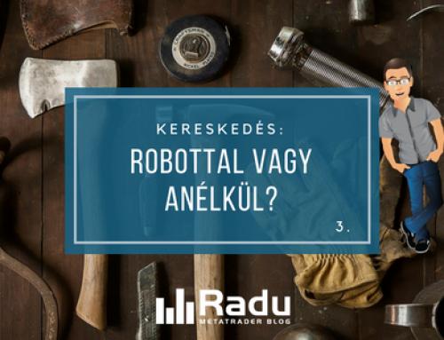 Magyar robotkereskedők lephetik el a tőzsdét?