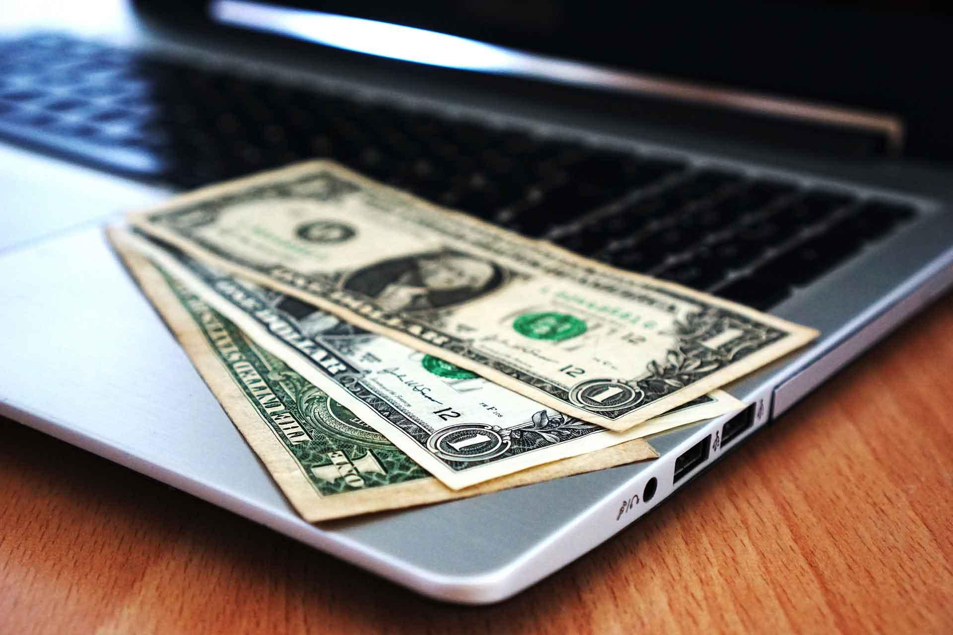 könnyű pénz az interneten