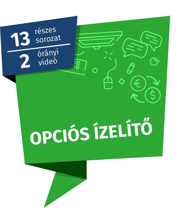opciós kereskedési platformok)