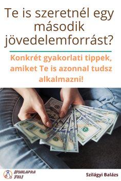 pénz és üzleti módszerek keresni
