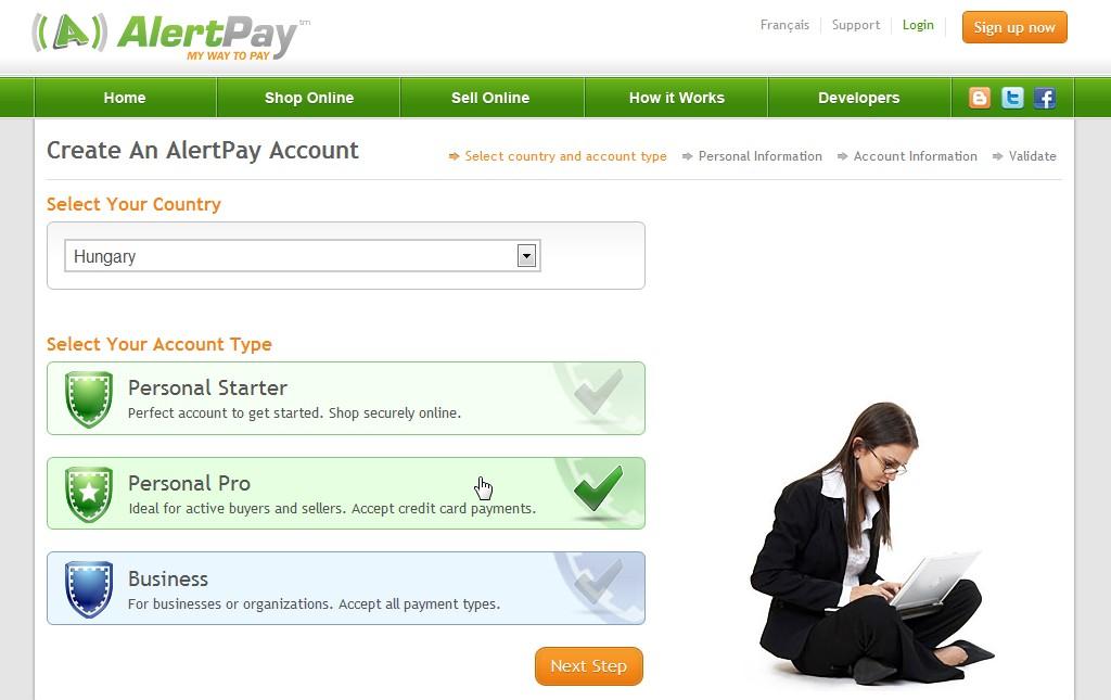 pénzkeresés az interneten átutalásokon