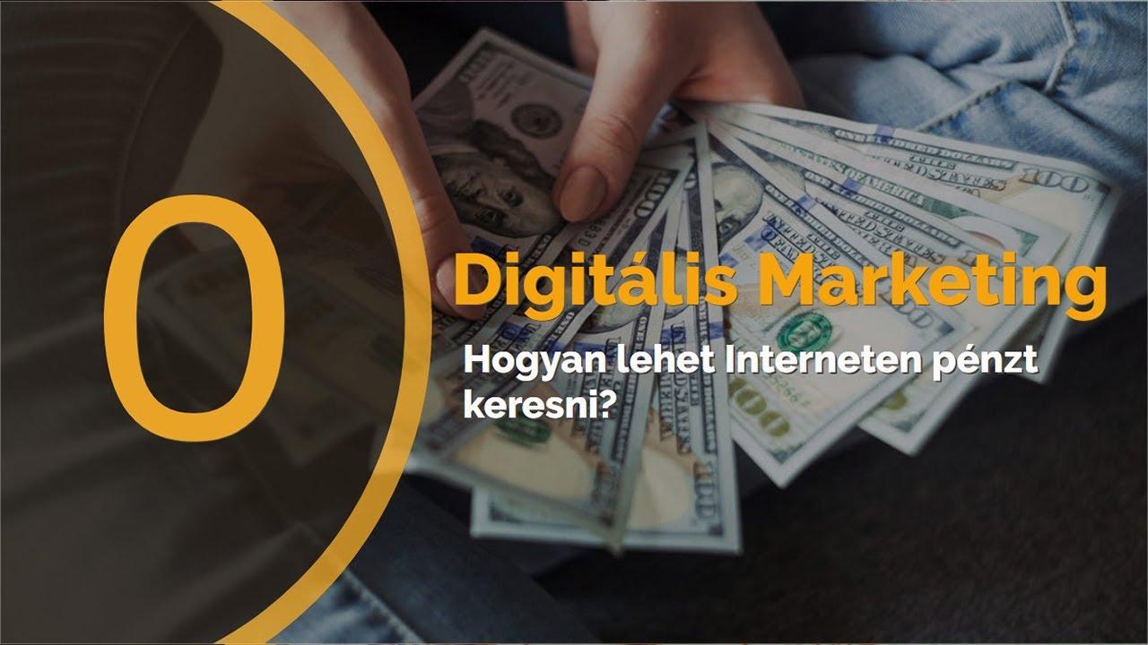 pénzt keresni az interneten nyújtott kölcsönökön pénzt keresni beszél