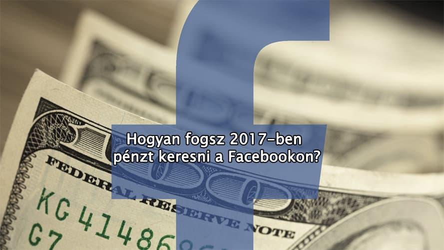 pénzt keresni pénzzel)