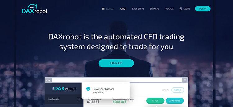 Robot bináris opciók megbízhatósága a legjobb bináris opciós rendszerek
