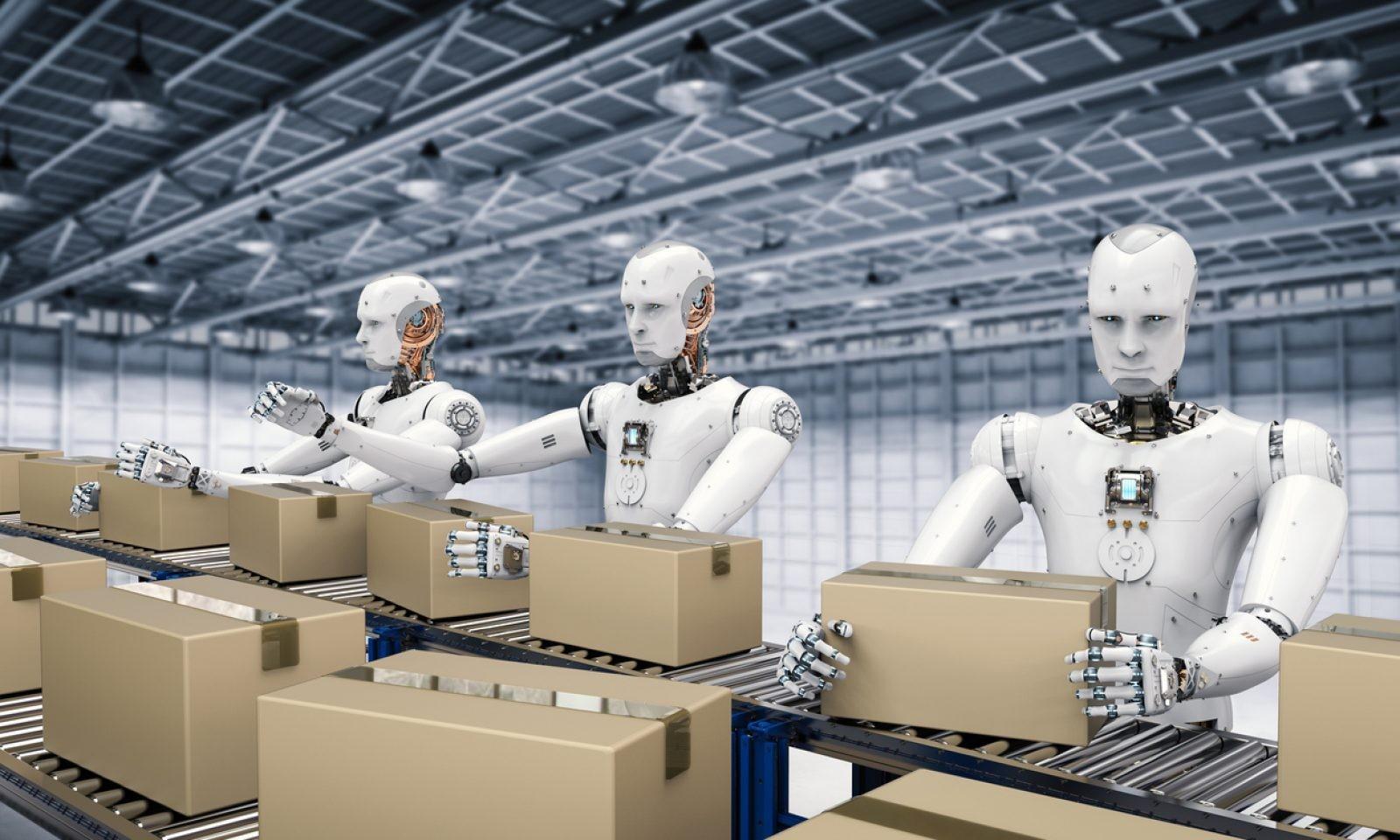 robotrendszerek kereskedelme bitcoin cím az üzleti előny kifizetések fogadásához