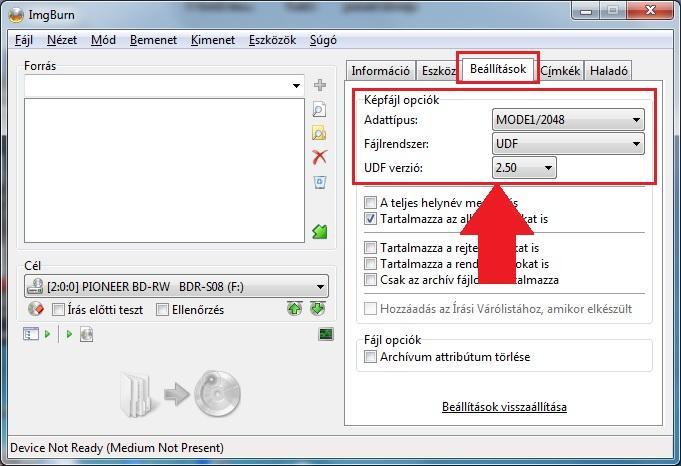 kendoszalon.hu Magyar Macintosh Magazin :: CD- és DVD-írás a Finder felületén