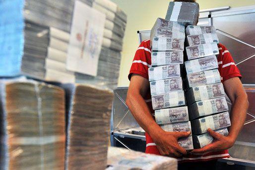 több pénzt kell keresni)