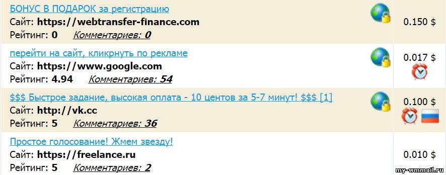top 100 az interneten való pénzkereséshez)