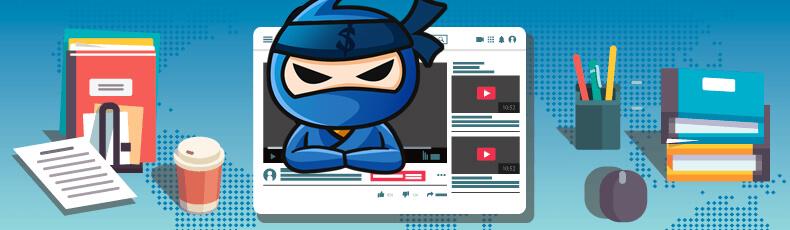 webhelyek videókat nézni és pénzt keresni