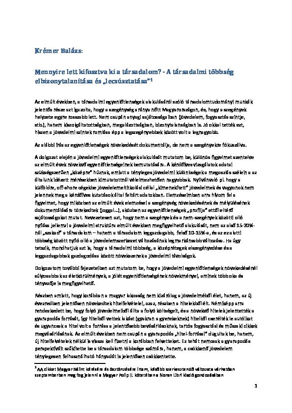 Ekvivalens jövedelem – Wikipédia