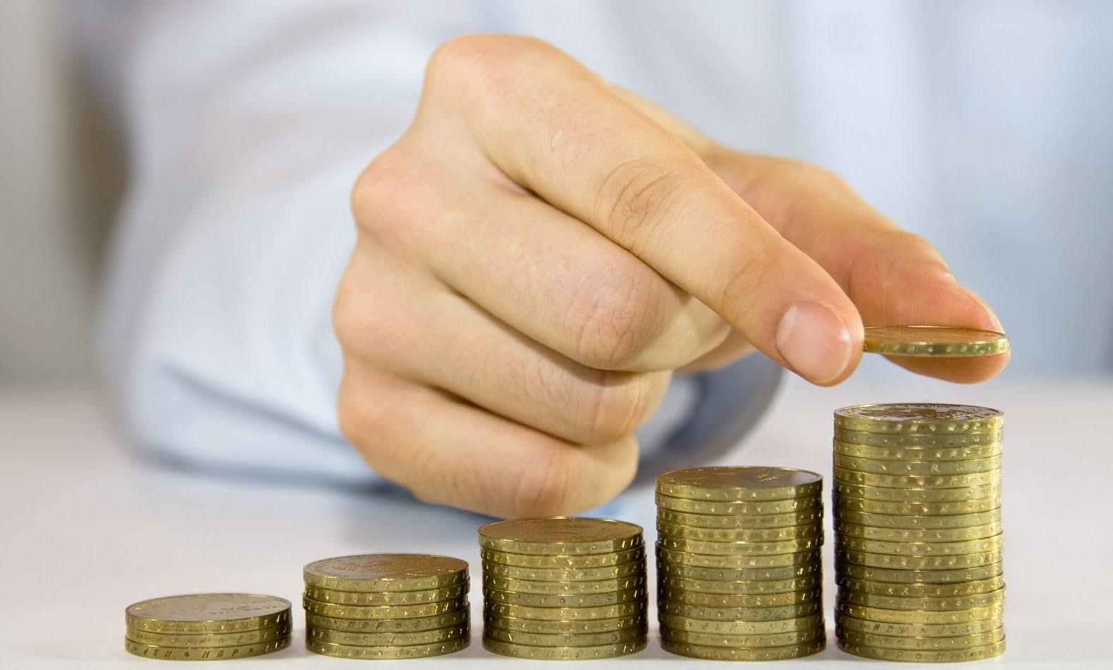 hogyan lehet a munkahelyen megmaradt pénzt keresni
