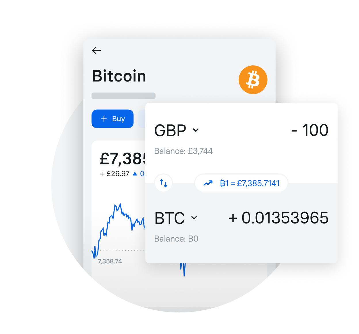 Bitcoin vásárlás, egyszerűen