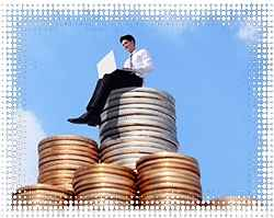 hogyan lehet gyorsan pénzt találni