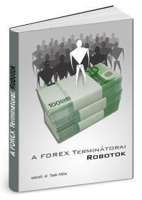 tankönyvek a kereskedési robotokról