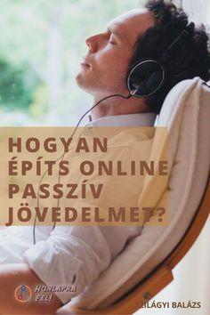 online jövedelme van