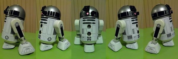 bináris robot bemenet)
