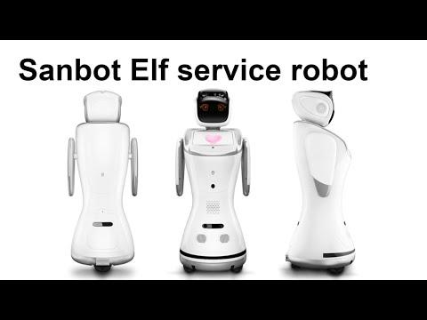 a bináris robot elve