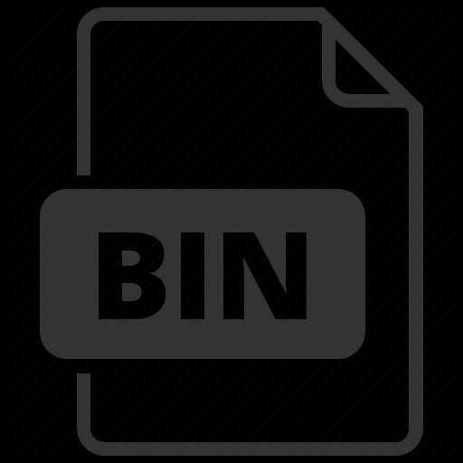 Milyen programmal nyissa meg a bin fájlt. Hogyan nyitható meg a bin fájl? Egyéb adatok formátumban