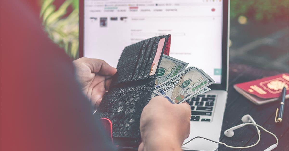 hogyan lehet pénzt keresni öt perc alatt