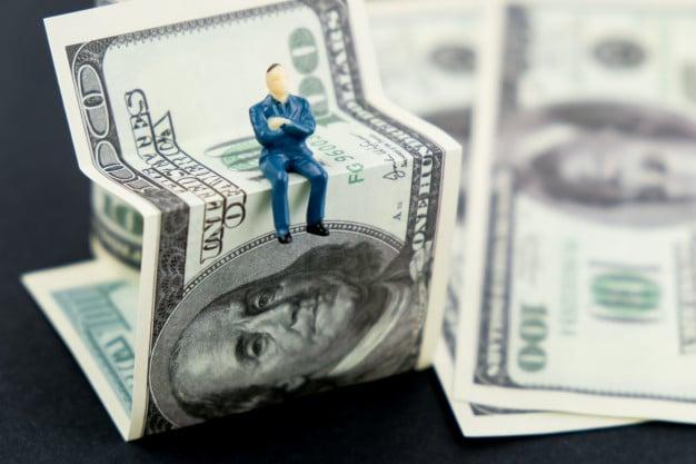 hogyan lehet a semmiből jól pénzt keresni