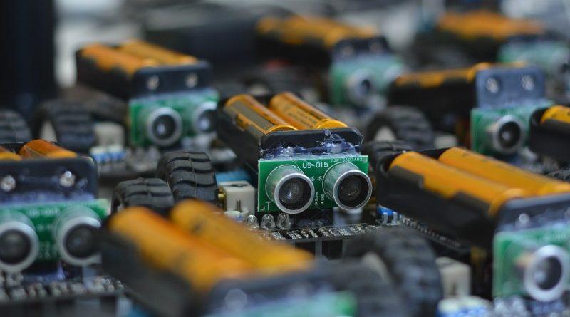 tartományú kereskedési robot)